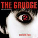 Cover CD The Grudge
