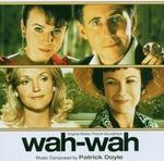 Cover CD Wah-wah