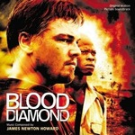 Cover CD Blood Diamond - Diamanti di sangue