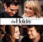 Cover CD Colonna sonora L'amore non va in vacanza