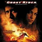 Cover CD Ghost Rider