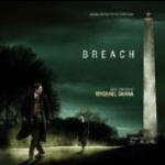 Cover CD Colonna sonora Breach - L'infiltrato