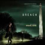 Cover CD Breach - L'infiltrato