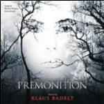 Cover CD Colonna sonora Premonition