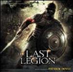 Cover CD L'ultima legione