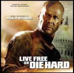 Cover CD Die Hard - Vivere o morire
