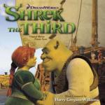 Cover CD Colonna sonora Shrek terzo