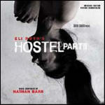 Cover CD Colonna sonora Hostel: Part II