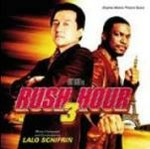 Cover CD Rush Hour - Missione Parigi