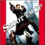 Cover CD Shoot'em Up - Spara o muori!