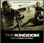 Cover CD Colonna sonora The Kingdom