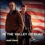 Cover della colonna sonora del film Nella valle di Elah