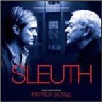 Cover CD Sleuth - Gli insospettabili