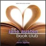 Cover CD Colonna sonora Il club di Jane Austen