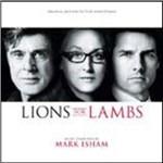 Cover CD Colonna sonora Leoni per agnelli