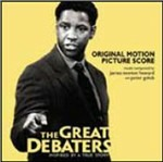 Cover CD Colonna sonora The Great Debaters