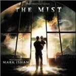Cover CD Colonna sonora The Mist