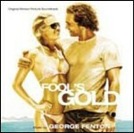Cover CD Colonna sonora Tutti pazzi per l'oro