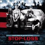 Cover CD Colonna sonora Stop-Loss