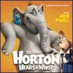 Cover CD Colonna sonora Ortone e il mondo dei Chi