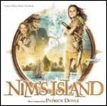 Cover CD Alla ricerca dell'isola di Nim