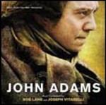 Cover CD John Adams