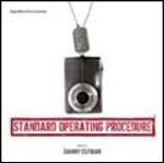 Cover CD Standard Operating Procedure
