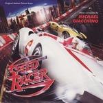 Cover CD Speed Racer