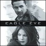 Cover CD Colonna sonora Eagle Eye
