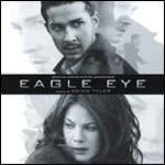 Cover CD Colonna sonora Eagle Eye