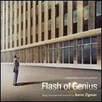 Cover CD Flash of Genius