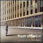 Cover CD Colonna sonora Flash of Genius