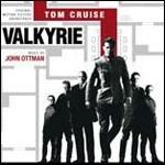 Cover CD Colonna sonora Operazione Valchiria