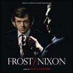 Cover CD Frost/Nixon - Il duello