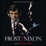 Cover CD Frost/Nixon - Il duello