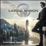 Cover CD Largo Winch