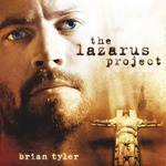 Cover CD Lazarus Project. Un piano misterioso