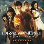 Cover CD Dragonball Evolution