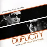 Cover CD Duplicity
