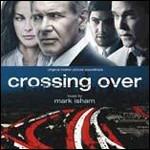Cover CD Colonna sonora Crossing Over