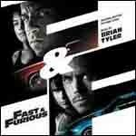 Cover CD Fast & Furious - Solo parti originali