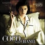 Cover CD Coco Avant Chanel - L'amore prima del mito