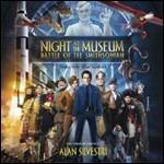Cover CD Una notte al museo 2 - La fuga