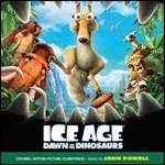 Cover CD L'era glaciale 3 - L'alba dei dinosauri