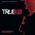 Cover CD Colonna sonora True Blood
