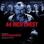 Cover CD Colonna sonora 44 Inch Chest