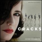 Cover CD Colonna sonora Cracks