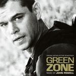 Cover CD Colonna sonora Green Zone