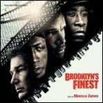 Cover CD Colonna sonora Brooklyn's Finest