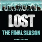 Cover CD Lost